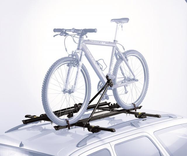Peruzzo UNI BIKE kerékpártartó tetőre