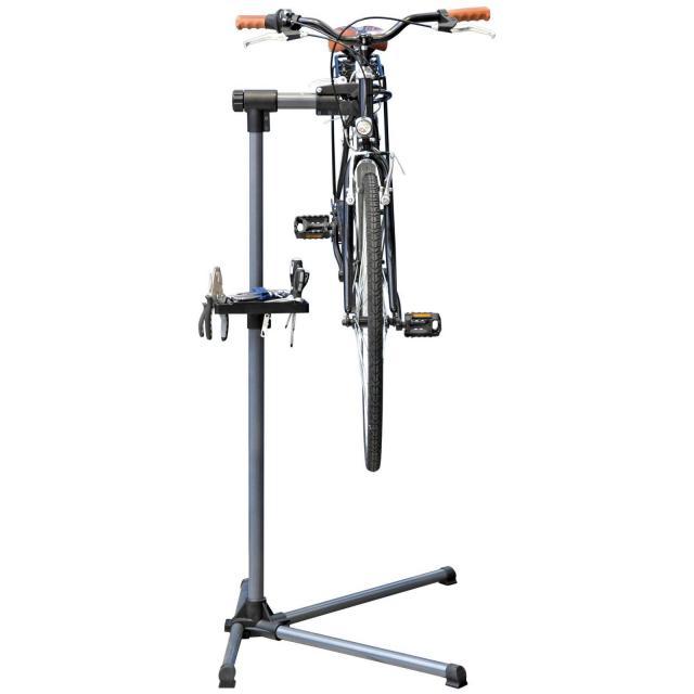 Kerékpárszerelő állvány