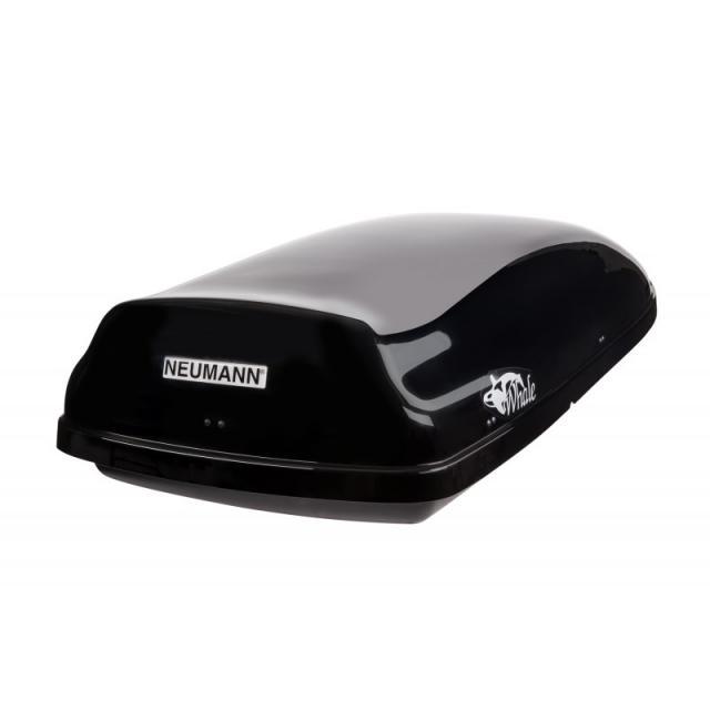 NEUMANN Whale 200 tetőbox fekete