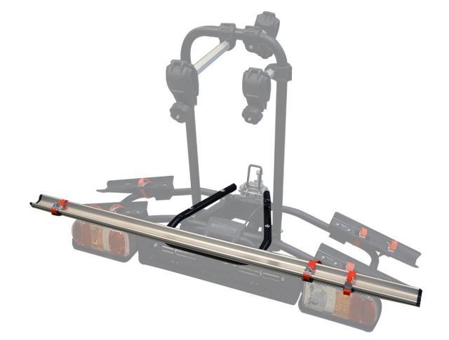 Menabo NAOS adapter 3. kerékpár szállításához