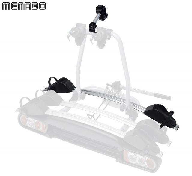 Menabo WINNY adapter 3. kerékpárhoz