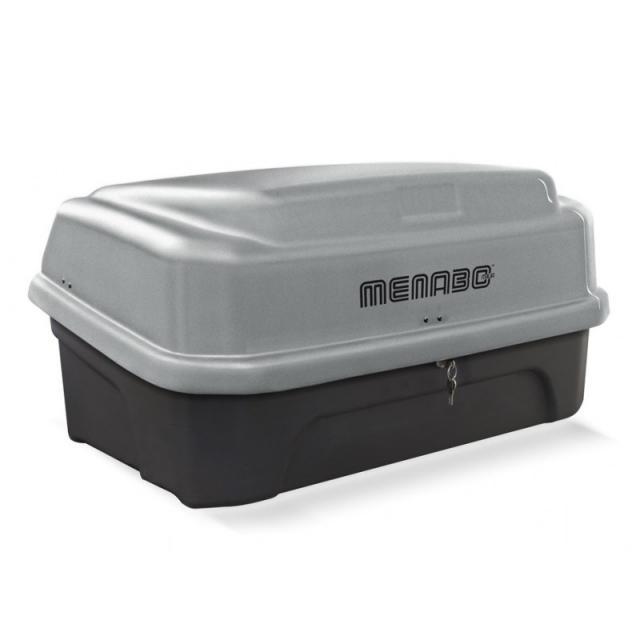 Menabo BOXXY hátsó box
