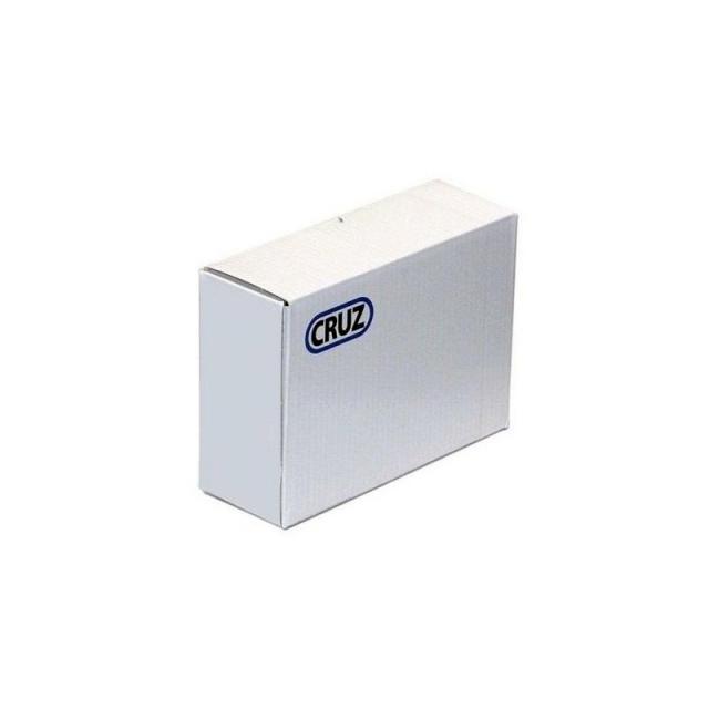CRUZ gumialkatrész K013 Opel integrált tetősínhez